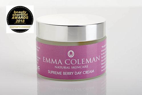 Supreme Berry Day Cream