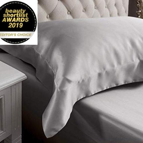 Emma Coleman 100% Mulberry Silk Pillowcase