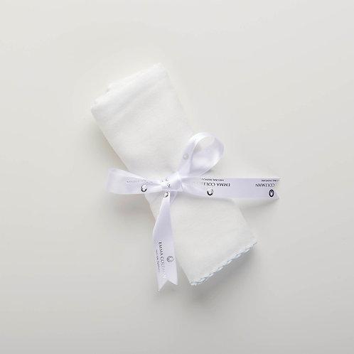 Three Cotton Face Cloths