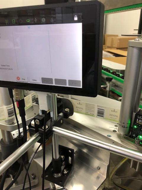 POLYtij® S3i-2 HP thermal inkjet printer double printhead