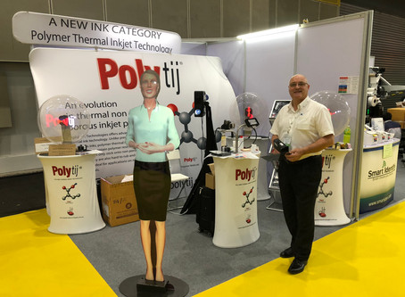 POLYtij ® & virtual reality a hit at PROPACK ASIA