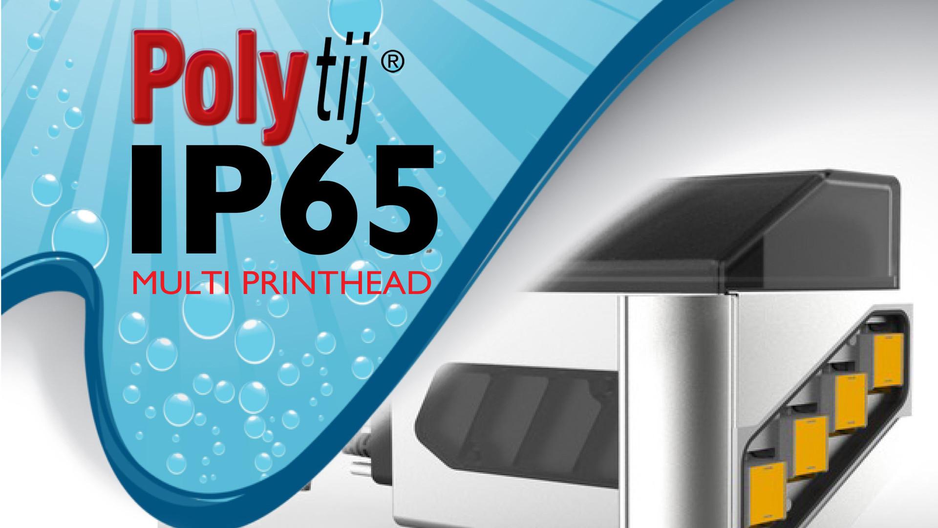 POLYtij ® IP65