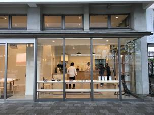 伊萬里百貨店オープンしました