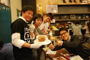 """3月19日限定""""伊万里カフェ""""ご来店の皆様ありがとうございました!"""