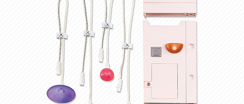 PLAYMOBIL 6456 Lighting Kit for Romantic Dollhouse