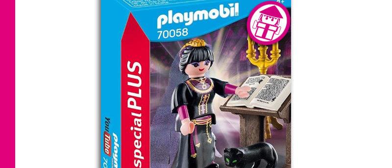 PLAYMOBIL 70058 Witch