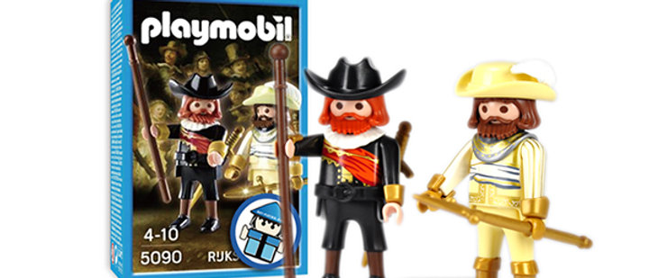 PLAYMOBIL 5090 The Night Watch