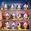 Thumbnail: PLAYMOBIL 6456 Lighting Kit for Romantic Dollhouse