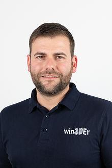 Patrick Winder win3DEr EL