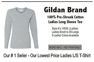 5400L_-_GILDAN_-_LADIES_LONG_SLEEVE_TEES