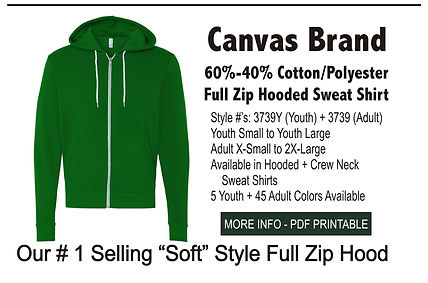 3739_+_Y_-_CANVAS_-_FULL_ZIP_HOODED_SWEA
