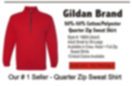 18800_-_GILDAN_-_QUARTER_ZIP_HOODED_SWEA