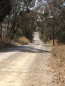 Southern Tablelands Cycling Trail