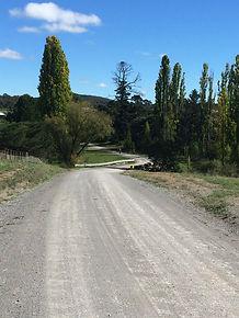 Cycle rides Goulburn NSW