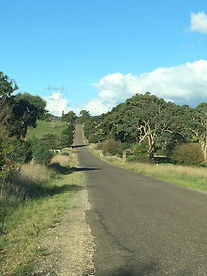 Cycle rides Goulburn NSW