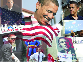 Barack Obama: The Road We've Traveled