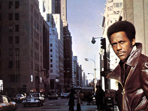 The return of blaxploitation: why the time is right to bring back Shaft and Foxy Brown