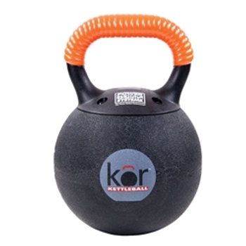 kor Kettleball by Power Systems