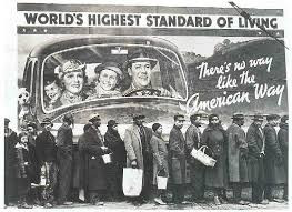 The American Dream, In Black and White