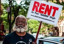 Rent is TOO Damn High!