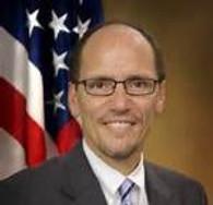 Thomas Perez