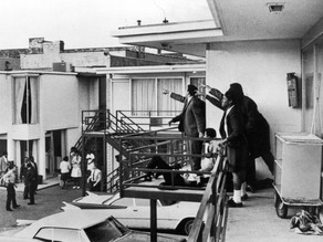 How Dr. King's Assassination and the Struggle for Collective Bargaining Changed My Life