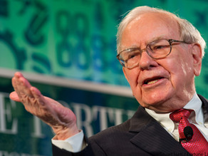 Warren Buffett On Fiscal Cliff: GOP Needs To Put 'Country Over Party'