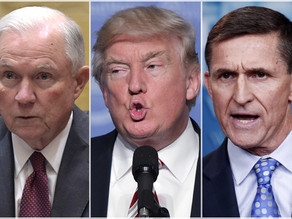 Jeff Sessions and the Russia connection: what happened and why does it matter?