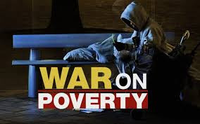 The Federal Government Didn't Lose the War on Poverty — It Retreated