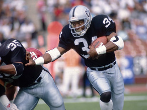 Bo Jackson: I'd never have played in the NFL if I'd known of concussion risks