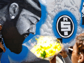 Nipsey Hussle's death laid bare the truth about gun violence