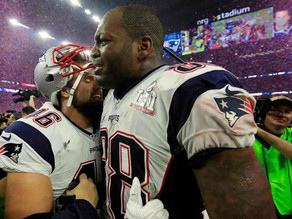 Martellus Bennett and Devin McCourty have the courage Tom Brady lacks