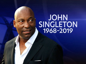 John Singleton: maverick director with a radical edge