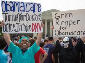 Stop the Anti-Obamacare Hypocrisy
