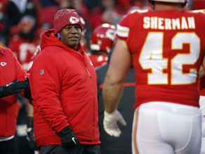 Eric Bieniemy is head coach material – that he isn't one is a travesty