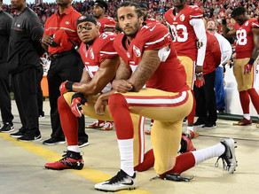 From the NFL to the World Bank, black people are being silenced