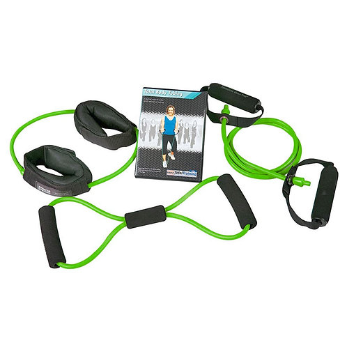 Total Body Travel Kit by Power Systems