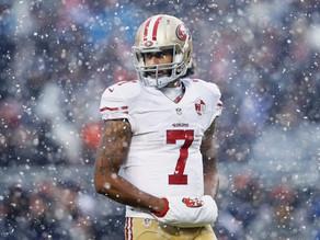 Washington show NFL teams would rather lose than sign Colin Kaepernick
