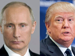 It's Time for a Grand Jury on Trump and Russia