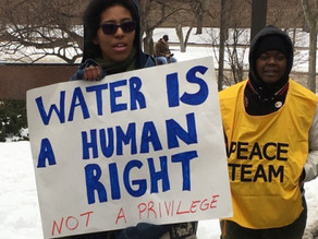Flint, Standing Rock Prove the Impact of Environmental Issues on Communities of Color