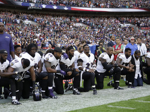 When white sports fans turn on black athletes