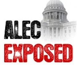 ALEC: The Behind the Scenes Player in the States' Fight Against the Middle Class