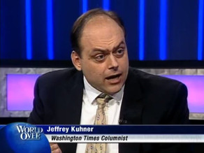 """Kuhner: """"Republicans must wage an all-out assault on Mr. Obama's presidency"""""""