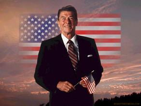 Wash. Times Celebrates Reagan's Birthday By Rewriting His Economic Record