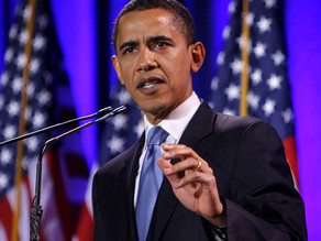 Obama Weekly Address: President Calls For Unity On 9/11 Anniversary