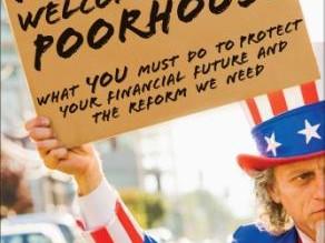 The Social Security Fix: End Corporate Welfare