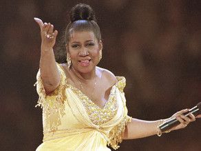 Aretha Franklin, 'the queen of soul', dies aged 76
