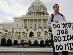 Why the Upcoming Shutdowns and Defaults are Symptoms of a Deeper Republican Malady