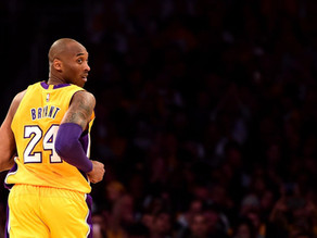 NBA legend Kobe Bryant dies at 41 in a helicopter crash