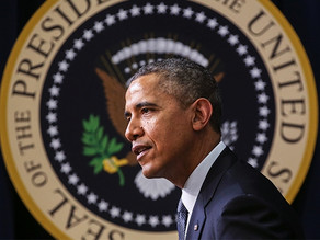 Obama's first term: high hopes, missed chances and a signature healthcare win